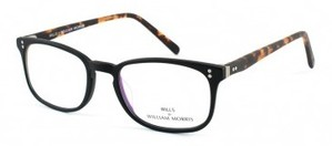 WILLIAM-MORRIS_WILLS84_C1_BLACKTORTOISESHELL