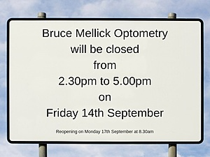 BMO-Closed-Friday-140918